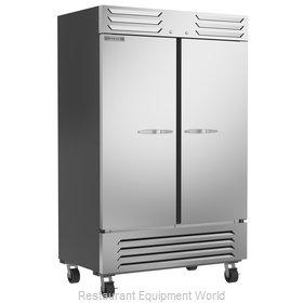 Beverage Air SF2HC-1S Freezer, Reach-In