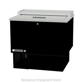 Beverage Air SF34-B Bottle Cooler