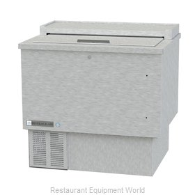 Beverage Air SF34-SS Bottle Cooler