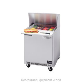 Beverage Air SPE27-24 Sandwich Unit