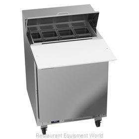 Beverage Air SPE27HC-C Refrigerated Counter, Sandwich / Salad Top