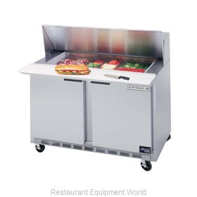 Beverage Air SPE36-10 Sandwich Unit