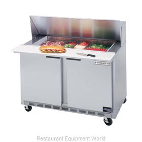 Beverage Air SPE36-15M Sandwich Unit