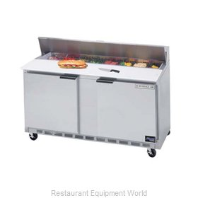 Beverage Air SPE60-10 Sandwich Unit