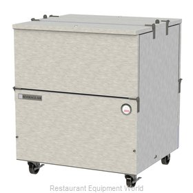 Beverage Air ST34HC-S Milk Cooler / Station