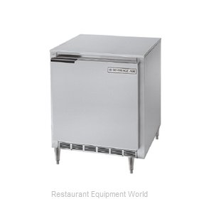 Beverage Air UCF27-24 Freezer Undercounter Reach-In