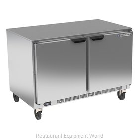 Beverage Air UCF48AHC Freezer, Undercounter, Reach-In