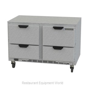 Beverage Air UCFD48AHC-4 Freezer, Undercounter, Reach-In