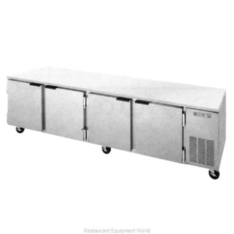 Beverage Air UCR119A Refrigerator, Undercounter, Reach-In
