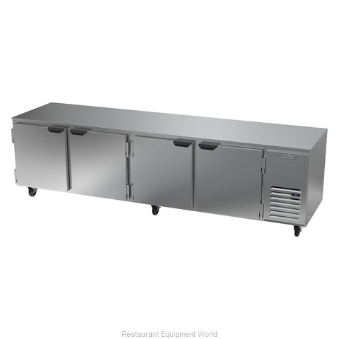 Beverage Air UCR119AHC Refrigerator, Undercounter, Reach-In