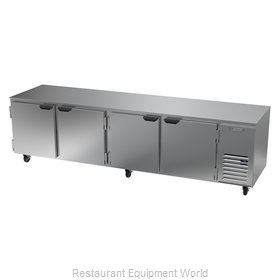 Beverage Air UCR119AHC Refrigerator, Undercounter, Reach-In