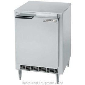 Beverage Air UCR20Y-02 Refrigerator Undercounter Reach-In