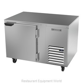 Beverage Air UCR46AHC Refrigerator, Undercounter, Reach-In
