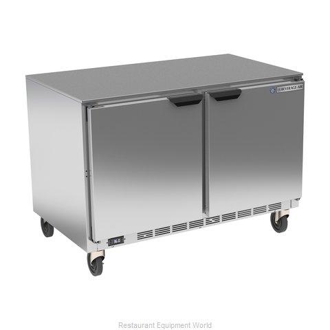 Beverage Air UCR48AHC Refrigerator, Undercounter, Reach-In