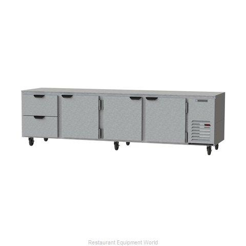 Beverage Air UCRD119AHC-2 Refrigerator, Undercounter, Reach-In