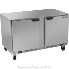 Beverage Air UCRF52AHC-1-SA-A Refrigerator Freezer, Undercounter, Reach-In