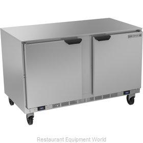 Beverage Air UCRF52AHC-1-SA-B Refrigerator Freezer, Undercounter, Reach-In