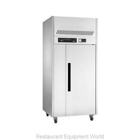 Beverage Air WBC110 Blast Chiller, Reach-In