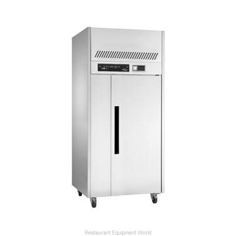 Beverage Air WBC110R Blast Chiller, Reach-In