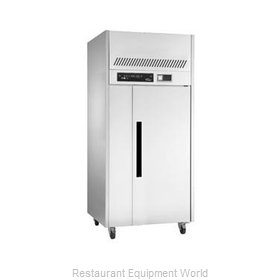 Beverage Air WBC75 Blast Chiller, Reach-In