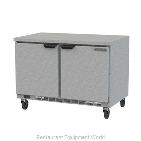 Beverage Air WTF48AHC-FLT Freezer Counter, Work Top