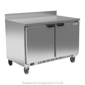 Beverage Air WTF48AHC Freezer Counter, Work Top