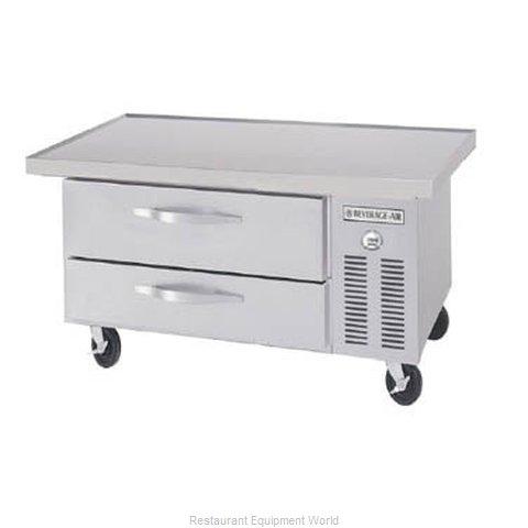 Beverage Air WTFCS36-1-48 Equipment Stand, Freezer Base