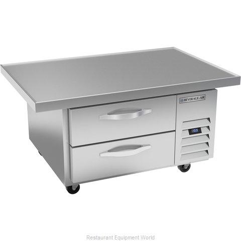 Beverage Air WTFCS36HC-48 Equipment Stand, Freezer Base