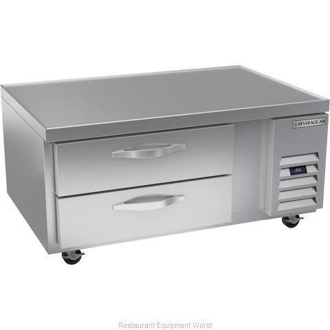 Beverage Air WTFCS48HC Equipment Stand, Freezer Base