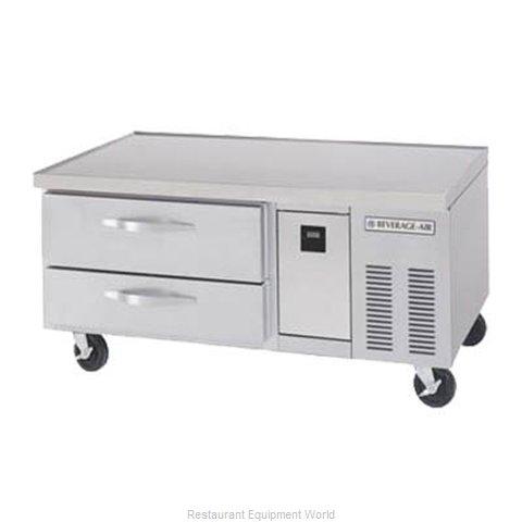 Beverage Air WTFCS52-1 Equipment Stand, Freezer Base