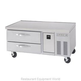 Beverage Air WTFCS52-1 Equipment Stand, Freezer Base