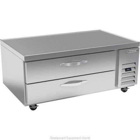 Beverage Air WTFCS52HC Equipment Stand, Freezer Base