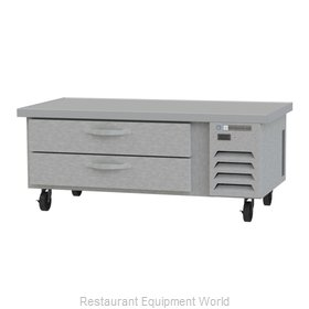 Beverage Air WTFCS60D-1-64 Equipment Stand, Freezer Base