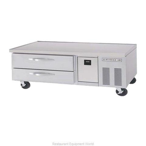 Beverage Air WTFCS60D-1 Equipment Stand, Freezer Base