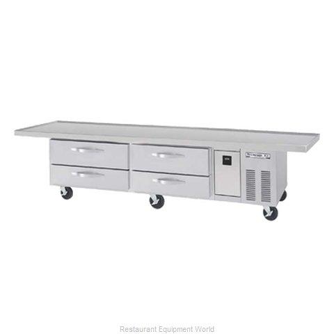 Beverage Air WTFCS84D-1-108 Equipment Stand, Freezer Base