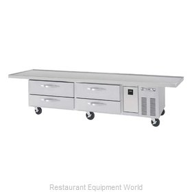 Beverage Air WTFCS84D-1-108 Equipment Stand, Freezer Base