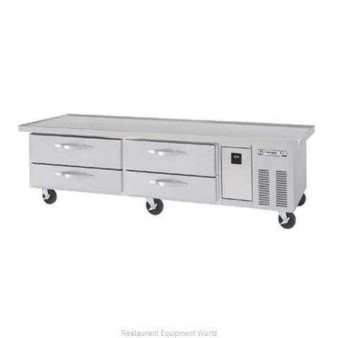 Beverage Air WTFCS84D-1-89 Equipment Stand, Freezer Base