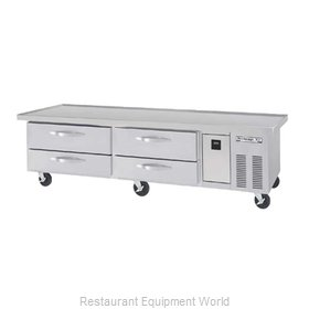 Beverage Air WTFCS84D-1-89 Equipment Stand, Freezer Base