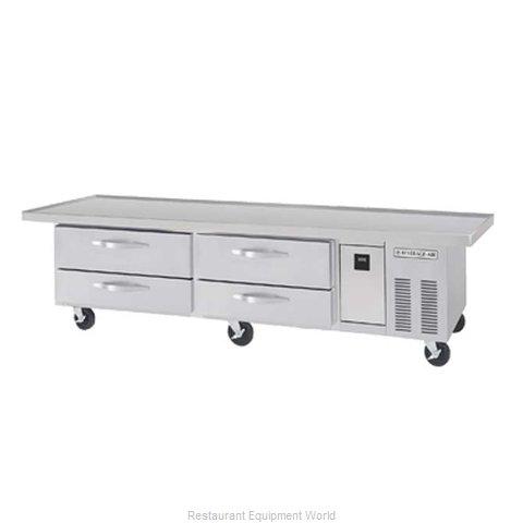 Beverage Air WTFCS84D-1-96 Equipment Stand, Freezer Base