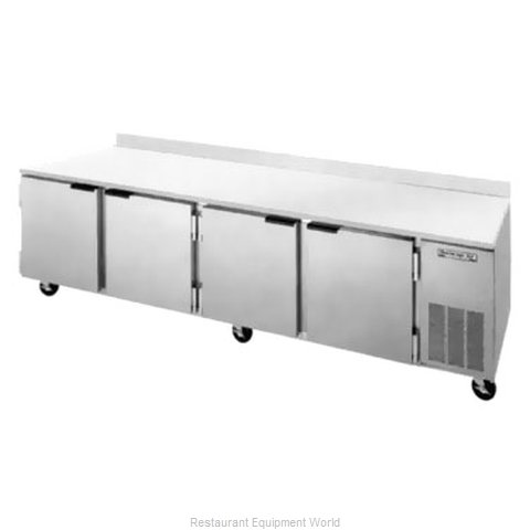 Beverage Air WTR119A Refrigerated Counter Work Top