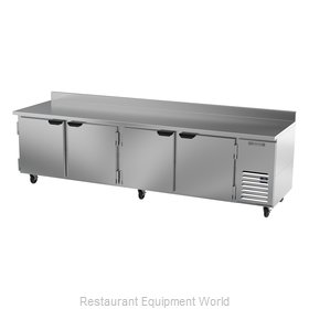 Beverage Air WTR119AHC Refrigerated Counter, Work Top