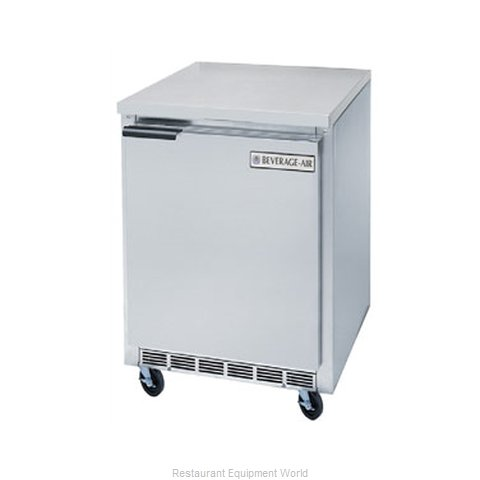 Beverage Air WTR20Y Refrigerated Counter, Work Top