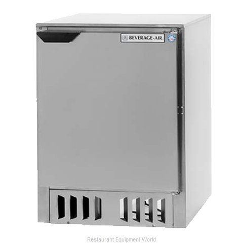 Beverage Air WTR24AHC-FB Refrigerated Counter, Work Top
