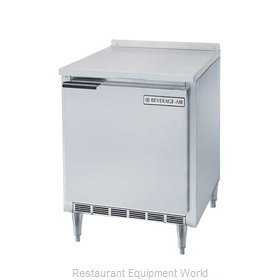 Beverage Air WTR27A-17 Refrigerated Counter Work Top