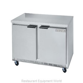 Beverage Air WTR34Y Refrigerated Counter Work Top