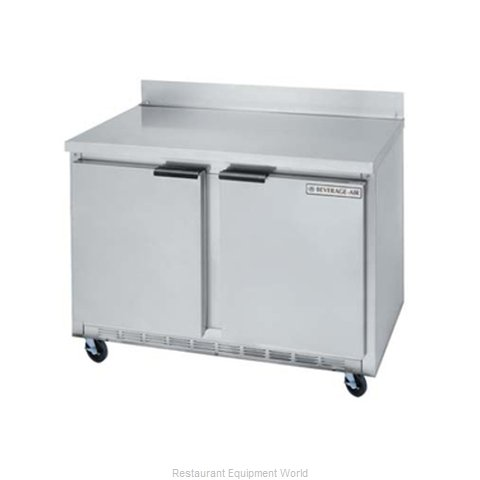Beverage Air WTR36A Refrigerated Counter, Work Top