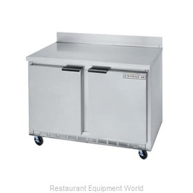 Beverage Air WTR36A Refrigerated Counter Work Top