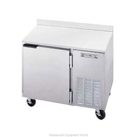 Beverage Air WTR46A Refrigerated Counter, Work Top