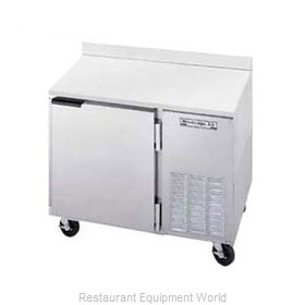 Beverage Air WTR46A Refrigerated Counter Work Top