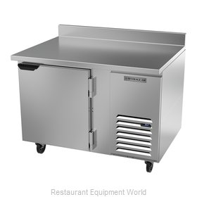 Beverage Air WTR46AHC Refrigerated Counter, Work Top